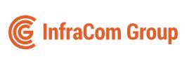 infracom logotype